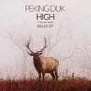 High (The Remix EP) feat.Nicole Millar/Peking Duk
