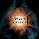 Footprints/Style Of Eye