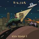 Ridin' Round 2/Tek.lun