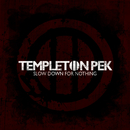 Slow Down For Nothing (EP)/Templeton Pek