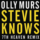 Stevie Knows (7th Heaven Remix)/Olly Murs