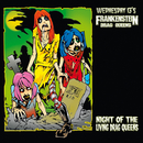 Night Of The Living Drag Queens (Re-Issue)/Wednesday 13's Frankenstein Drag Queens