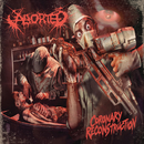 Coronary Reconstruction  - EP/Aborted
