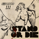 Stand Or Die/Bloodlights