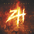 Legion Of Flames (Re-Release)/Zimmers Hole