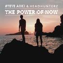 The Power of Now (Crystal Lake Remix)/Steve Aoki & Headhunterz