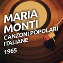 Canzoni popolari italiane/Maria Monti
