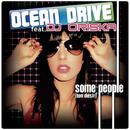 Some People (ton désir) (Radio Edit) feat.DJ Oriska/Ocean Drive