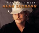 16 Biggest Hits/Alan Jackson