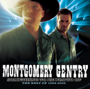 Something To Be Proud Of:  Best Of 1999-2005/Montgomery Gentry