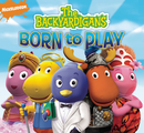 The Backyardigans - Born To Play/The Backyardigans