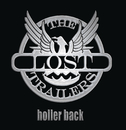 Holler Back/The Lost Trailers