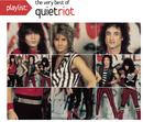 Playlist: The Very Best Of Quiet Riot/Quiet Riot