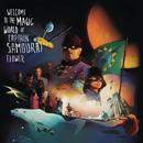 Welcome to the Magic World of Captain Samouraï Flower/Pascal Obispo