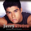 Amores Como El Nuestro...Los Exitos/Jerry Rivera