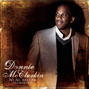 We All Are One (Live In Detroit)/Donnie McClurkin