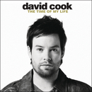 The Time of My Life/David Cook