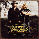 Get Right With The Man/Van Zant