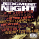 Judgement Night: Music From The Motion Picture/VARIOUS