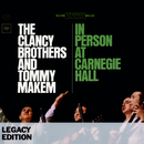 In Person at Carnegie Hall - The Complete 1963 Concert/The Clancy Brothers with Tommy Makem
