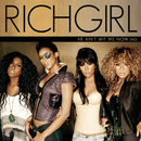 He Ain't Wit Me Now (Tho)/Richgirl
