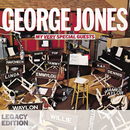 My Very Special Guests (Legacy Edition)/George Jones