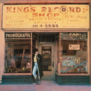 King's Record Shop/Rosanne Cash