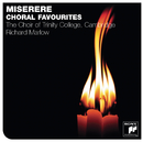 Allegri - Miserere/The Choir Of Trinity College, Cambridge