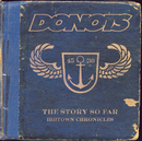 The Story So Far - Ibbtown Chronicles/Donots