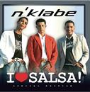 I Love Salsa (re-release)/N'Klabe
