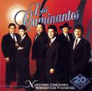 """Nuestras Canciones Romanticas Favoritas """"20 Exitazos""""/Los Caminantes"""