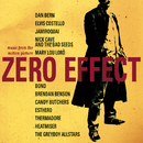 Zero Effect Music From The Motion Picture/Original Soundtrack