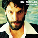 Live From KFOG/Ray LaMontagne
