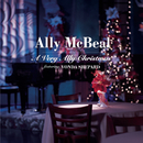 Ally McBeal A Very Ally Christmas featuring Vonda Shepard/Ally McBeal (Television Soundtrack)