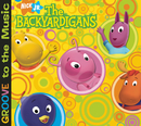 The Backyardigans Groove To The Music/The Backyardigans
