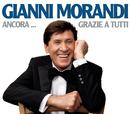 Ancora...Grazie A Tutti/Gianni Morandi