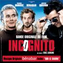 Incognito/Incognito (Original Soundtrack)
