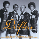 The Only Drifters Album You'll Ever Need/The Drifters