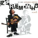 Antologia Acustica - Vol. 1/Zé Ramalho