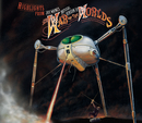 Highlights from Jeff Wayne's Musical Version of The War of The Worlds/Jeff Wayne
