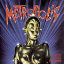 Metropolis - Original Motion Picture Soundtrack/Original Motion Picture Soundtrack