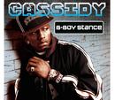 B-Boy Stance/Cassidy