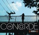 Region 4/Los Concorde