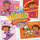 Dora The Explorer World Adventure/Dora The Explorer