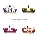 Elegant Slumming/M People