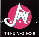 The Voice/Jay Pérez