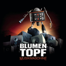 Musikmaschine/Blumentopf