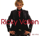 Ricky Vallen ao Vivo/Ricky Vallen