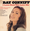 I Love How You Love Me/Ray Conniff