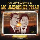 Las 100 Clasicas De Los Alegres De Teran Vol. 1/Los Alegres de Terán